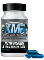 xm recovery